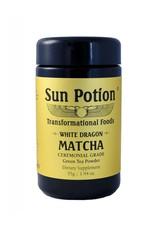 Sun Potion Sun Potion - White Dragon Matcha