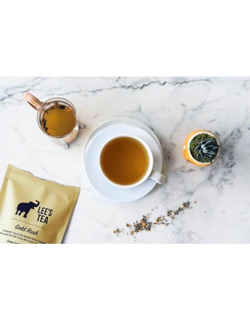 Lee's Provisions Lee's Tea