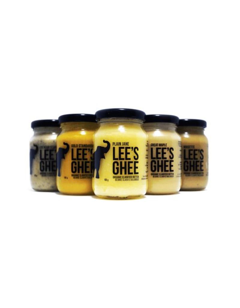 Lee's Provisions Lee's Ghee