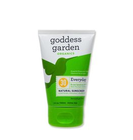 Goddess Garden Organics Goddess Garden Everyday SPF 30