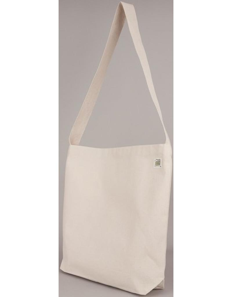 Eco-Bags Recycled Cotton Canvas Cruz Bag