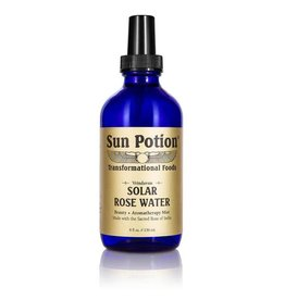 Sun Potion Sun Potion Solar Rose Water
