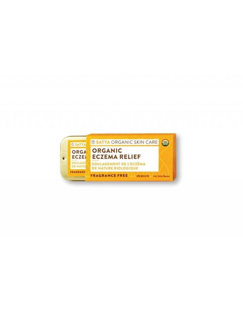 Satya Organics Satya Organic Eczema Relief