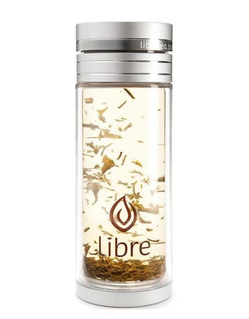Libre Durable Glass Infuser