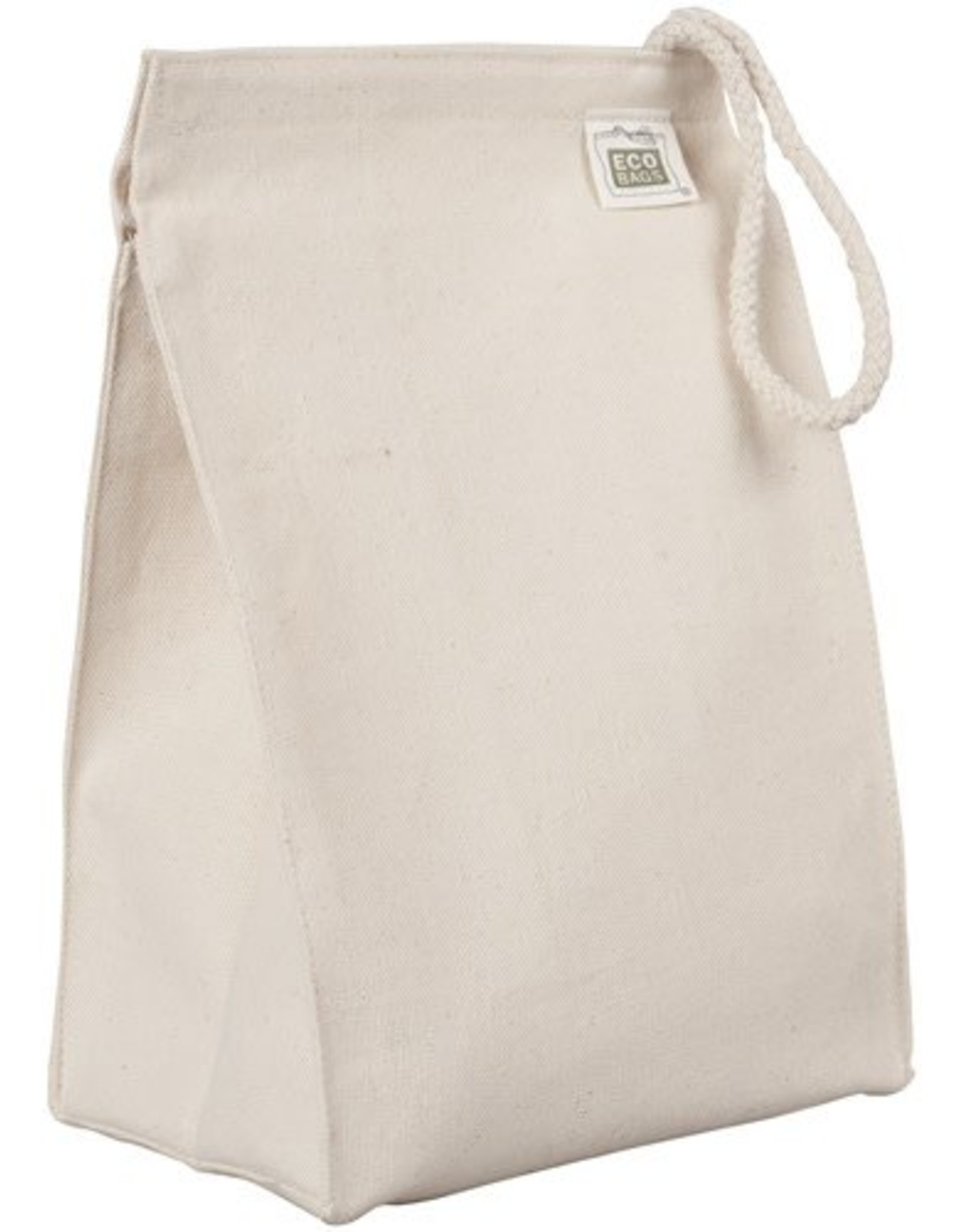 Eco-Bags Organic Cotton Lunch Bag