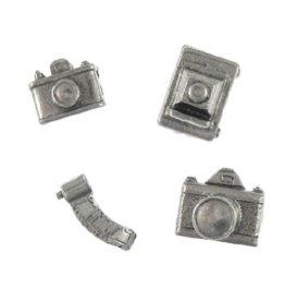 Jim Clift Designs Camera Pushpins