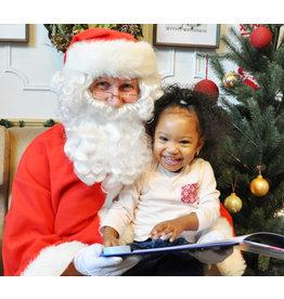 Photos with Santa - 1 Child