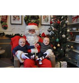 Photos with Santa - 2 Children