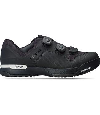 Specialized 2FO Cliplite MTB Shoe Black
