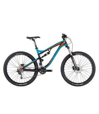 Haro Shift R3 Blue/Orange 18""
