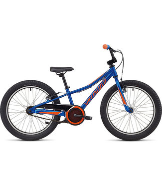 Specialized Riprock Coaster 20 Royal Blue/MX Orange/White