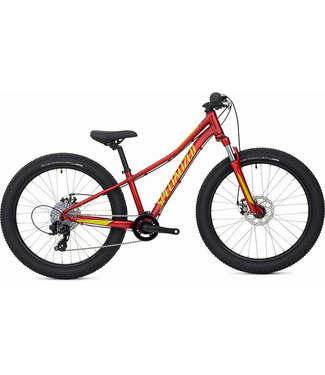 Specialized Riprock 24 Candy Red/Hyper/Black