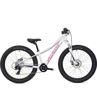 Specialized Riprock 24 Metallic White/Pearl Indigo/Pearl Pink