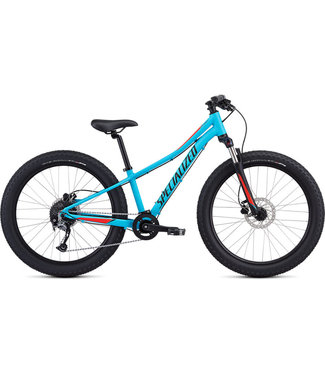 Specialized Riprock Comp 24 Nice Blue/Rocket Red/Black