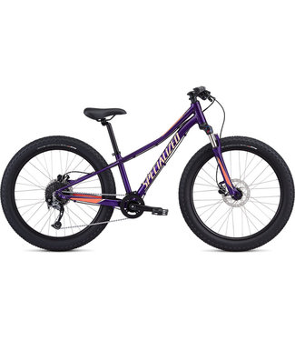 Specialized Riprock Comp 24 Plum Purple/Acid Lava/Ice Lava