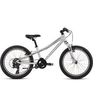 Specialized Hotrock 20 Light Silver/Black