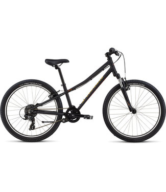 Specialized Hotrock 24 Black/74 fade