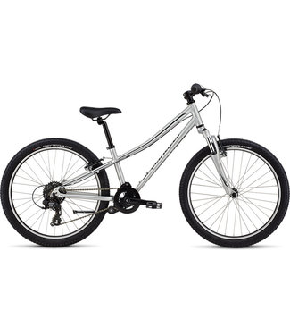 Specialized Hotrock 24 Light Silver/Black