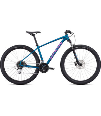 Specialized Rockhopper Women's Sport Marine Blue/Acid Fuchsia