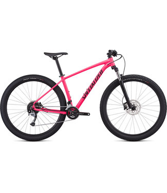 Specialized Rockhopper Women's Comp Acid Pink/Black