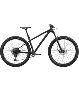Specialized Fuse Comp 29 Satin Black/Dove Grey