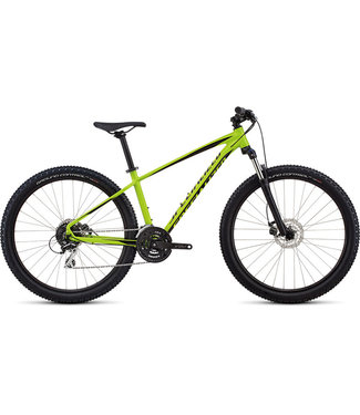Specialized Pitch Men Sport 650B Hyper/Black
