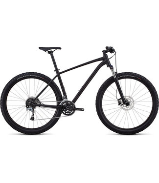 Specialized Rockhopper Comp 29 Black/Black