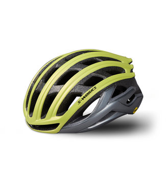 Specialized S-Works Prevail II ANGi - Ion/Charcoal