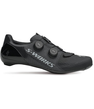 Specialized S-Works 7 Road Shoe Black