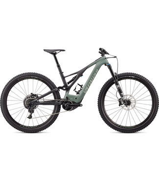 Specialized Turbo Levo Expert 29 Spruce/Sage Green