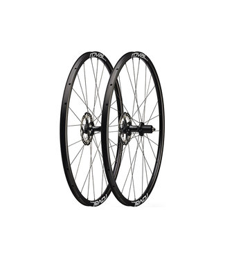 Roval Fusee SLX 24 Disc Wheelset 700C  Black/Charcoal