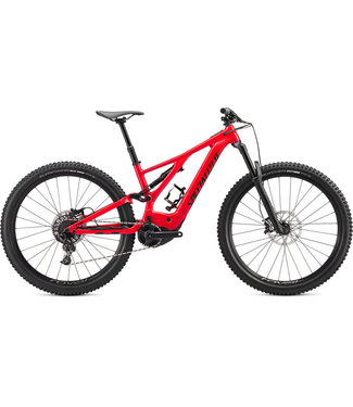 Specialized Turbo Levo 29 Flo Red