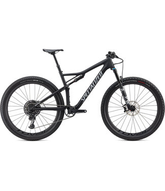 Specialized Epic Expert Carbon EVO Satin Black/Dove Grey