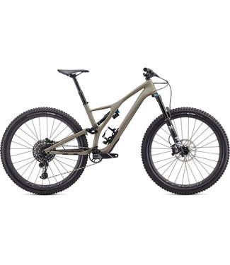 Specialized Stumpjumper Expert Carbon 29 Satin Taupe/Sunset