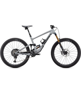 Specialized Enduro S-Works Carbon 29 Dove Grey/Black/Rocket Red