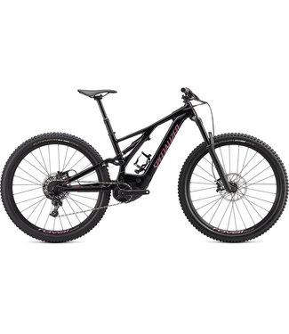 Specialized Turbo Levo 29 Black/Dusty Lilac