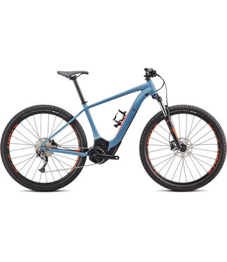 Specialized Turbo Levo Hardtail 29 Storm Grey/Rocket Red