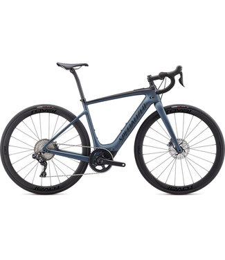Specialized Turbo Creo SL Expert Carbon Cast Battleship/Black/Raw