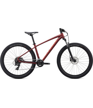 Specialized Pitch 27.5 Satin Metallic Crimson/Rocket Red