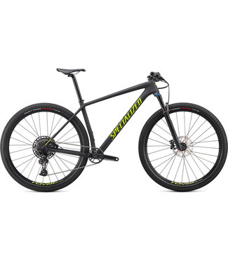 Specialized Epic Hardtail Comp Carbon 29 Carbon/Hyper