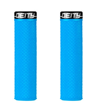 Deity Supracush Lock-on Grips