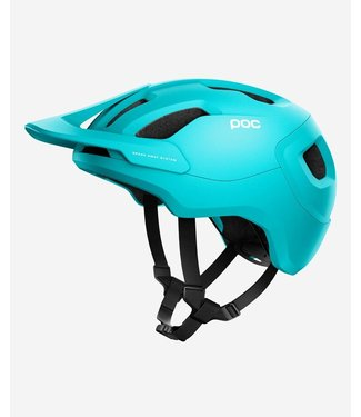 POC Axion SPIN Helmet - Kalkopyrit Blue