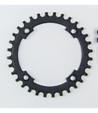 Specialized Chainring  LEVO 32t CHAINRING STEEL 104BCD
