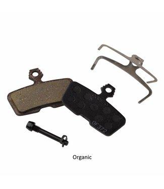 SRAM Code Brake Pads Organic
