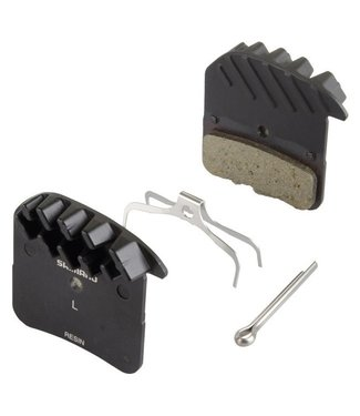 Shimano H03C Disc Brake Pads Resin (M820/M640)