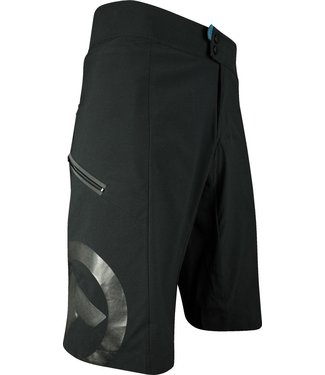Tineli MTB Trail Shorts Black