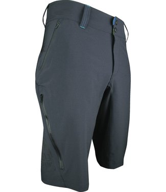 Tineli MTB Enduro Shorts Black
