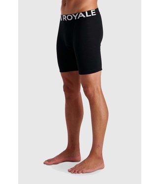 Mons Royale Mens Momentum Chamois Shorts Black