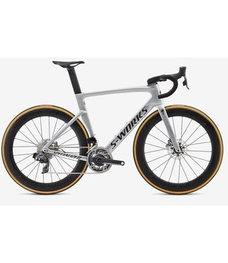 Specialized S-Works Venge 58