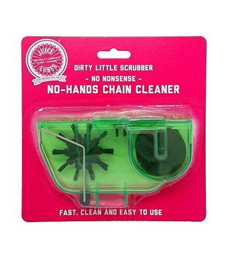 Juice Lubes Dirty Little Scrubber Chain Cleaner
